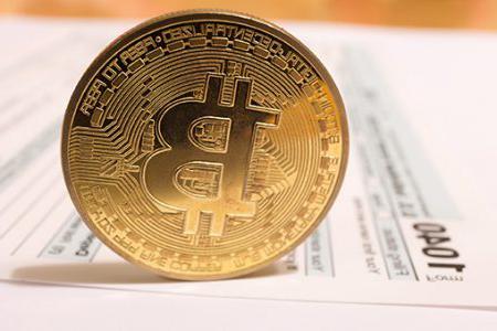 cryptocurrency税单